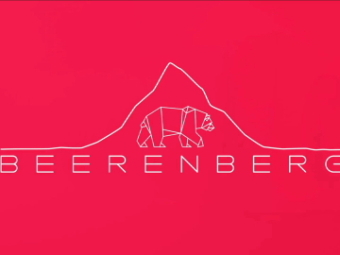 Beerenberg – Art In Redlight
