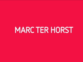 Marc ter Horst – Art In Redlight