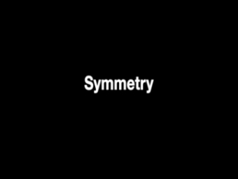 """Symmetry"" by Everynone"